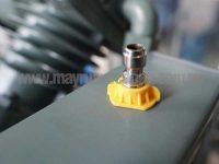 Béc phun rửa xe cao áp 15 độ