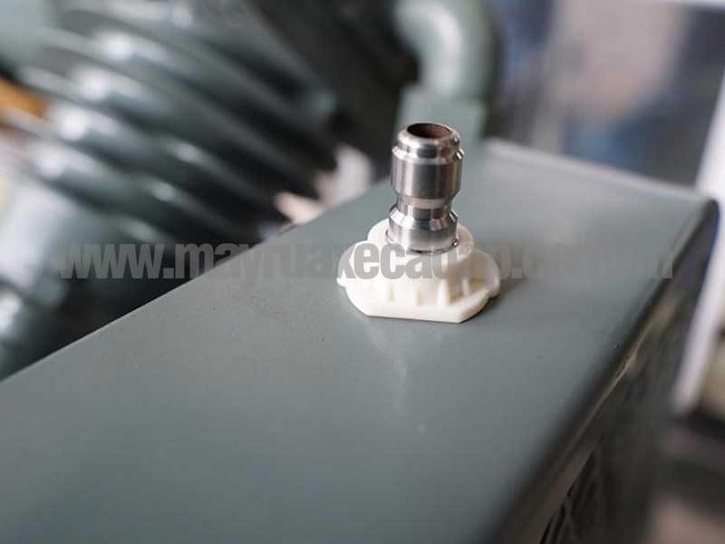 Béc phun rửa xecao áp 40 độ