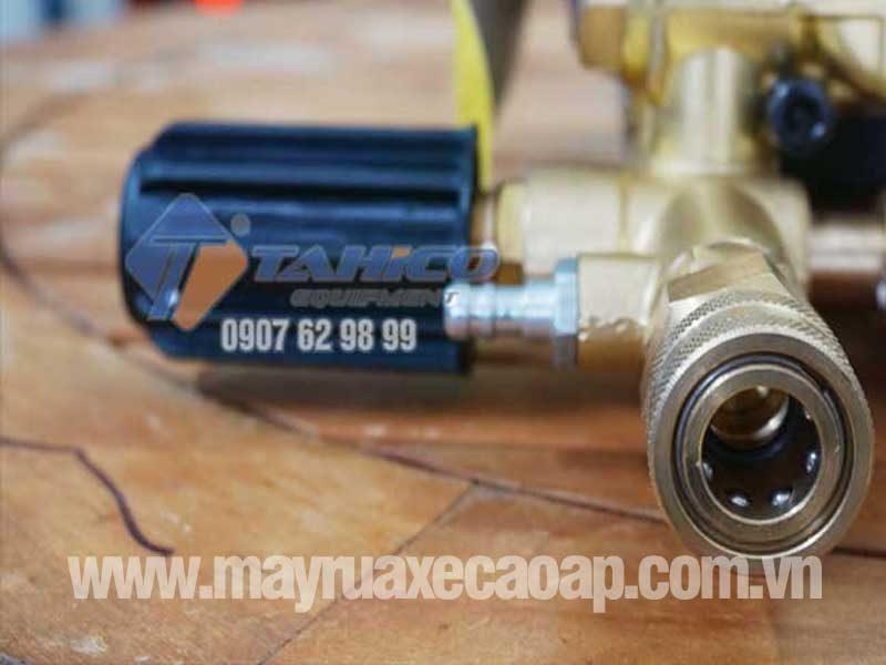 Đầu điều chỉnh A1 cho máy rửa xe cao áp 18M36-7.5T4