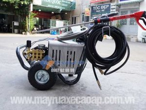 Máy phun rửa áp lực cao KOKORO KL2200