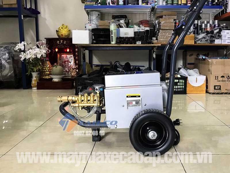 Máy rửa áp lực cao KOKORO KL1160