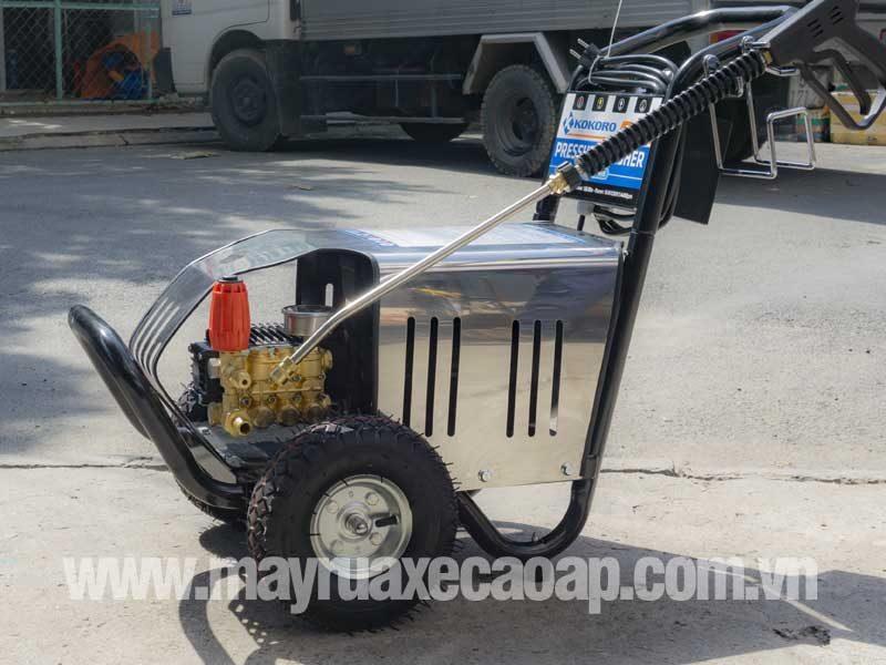 Máy rửa xe cao áp 4 kw Kokoro T2800MG